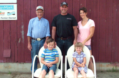fitch family farm owners